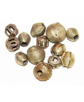 Mix bronce 10/8mm paso 2/3mm, precio por 12 unidades
