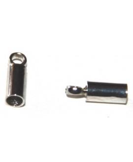 Terminal metal paso 2mm, precio por 10 unidades