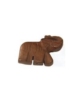 Entre-pieza elefante 25x35mm, paso 1mm