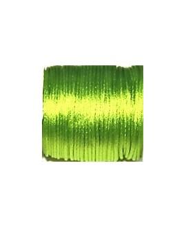 Cola de ratón 1,5mm color pistacho, precio por 3 metros