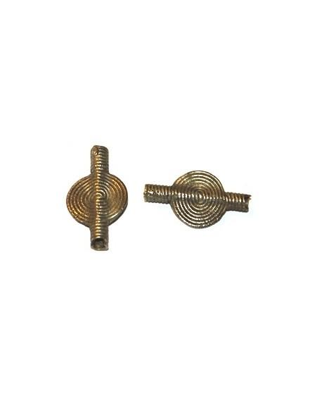 Mini baule 15x10mm, paso 2mm