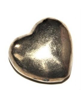 Colgante corazón 45mm, paso 3mm