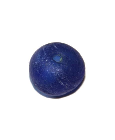 redonda azul 25x15mm, paso 2-3mm