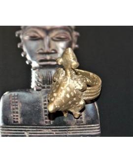 Anillo bronce, medida 11,5