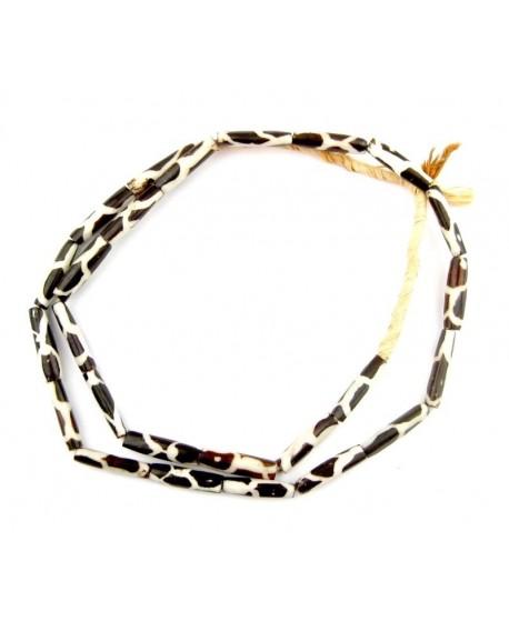 Cuenta jirafa 2,5-3 cm largo, venta por unidad
