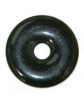Donut resina verde 55mm