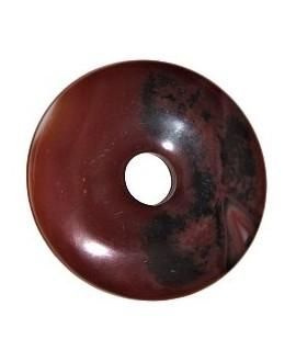 Cornalina donut 50mm