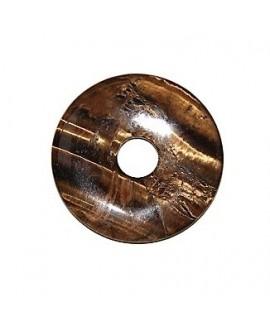 Donut ojo de tigre 50mm
