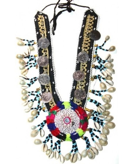 Collar gypsy vintage