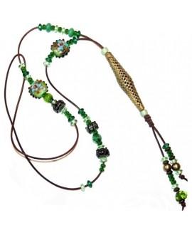 Collar cabo verde