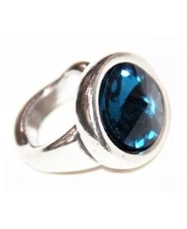 ojo...azul