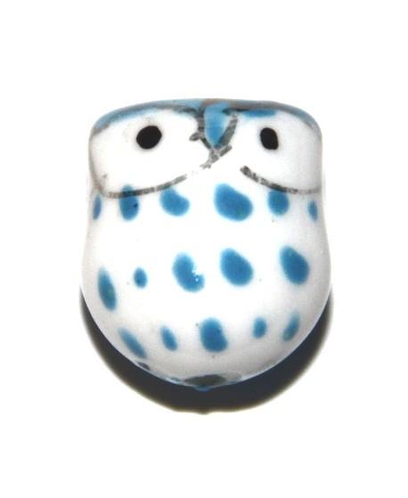 buhito cerámica azul 15mm