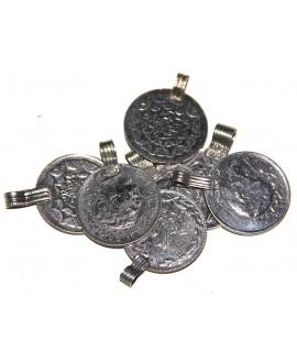 Monedas afganas, 30mm