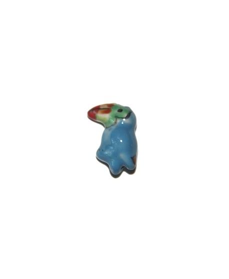 Tucan azul 20mm, paso 1mm