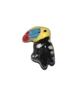 Tucan negro 20mm, paso 1mm