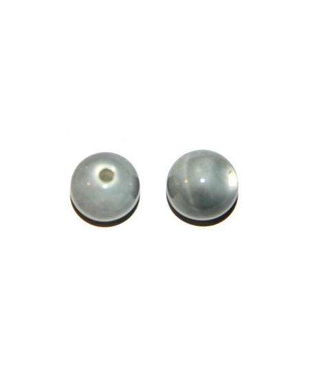 Porcelana gris 12mm, paso 2mm
