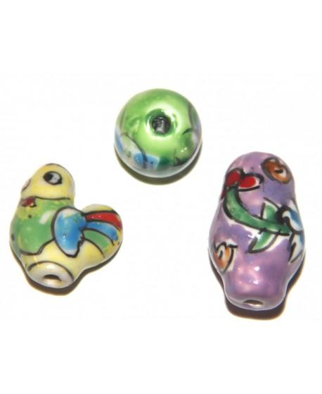 Porcelana variado 1, paso 1mm