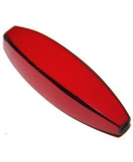 Asta roja 50x10mm, paso 2mm