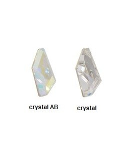 Swarovski 4767 DE-ART  23x13mm