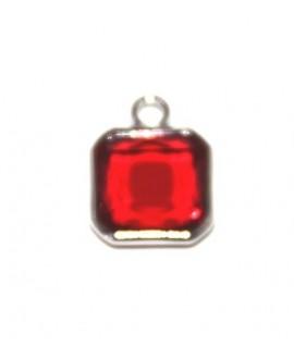 Colgante con cristal 10mm