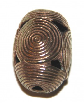 Barril círculos 22x15, paso 2mm