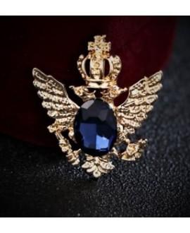 Medalla, insignia 30x35mm