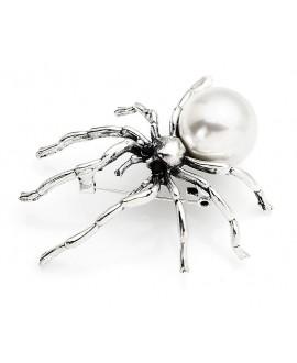 Broche araña 65x55mm