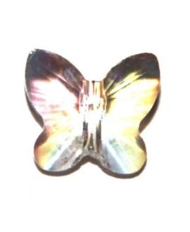 Entre-pieza mariposa AB 6mm, paso 1mm