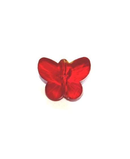 Entre-pieza  roja 6mm, paso 1mm