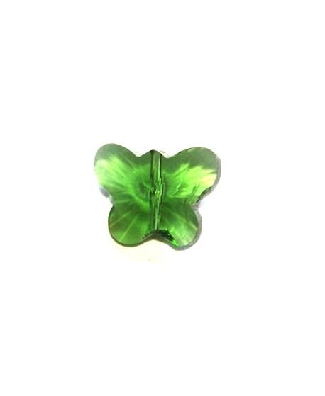 Entre-pieza  verde 6mm, paso 1mm