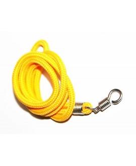 Cordón para amuletos, largo 60 cm