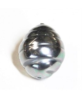 Nácar calidad superior 30x28mm, paso 1mm