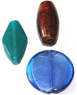 Cristal indio mix grande 2