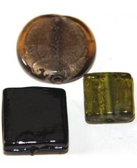 Cristal indio mix grande 3