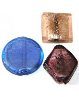 Cristal indio mix grande 9