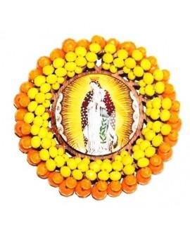 Medalla religiosa 65mm