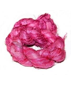 Seda sari my pink 25 gramos, 8-10 metros
