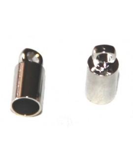 Terminal metal paso 3mm, precio por 10 unidades