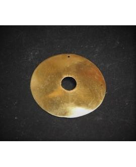 Colgante donut 50mm, paso 1mm