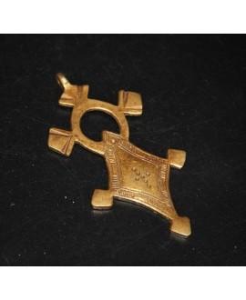Tuareg bronce, 95x48mm, paso 2mm