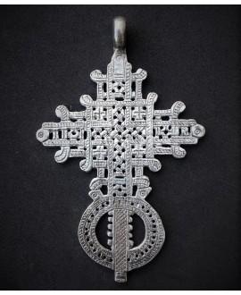 Cruz etíope, 116x72mm