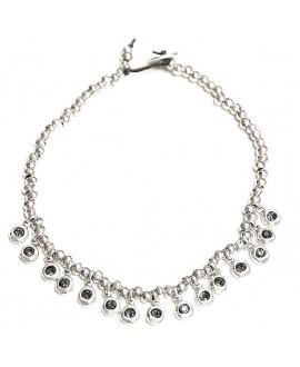 Collar swarovski