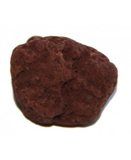 lava volcánica, 45x35 aprox, paso 1mm, venta por unidad
