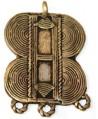 Cuentas de bronce