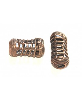Larga cuadritos 20x10mm, paso 3-4mm