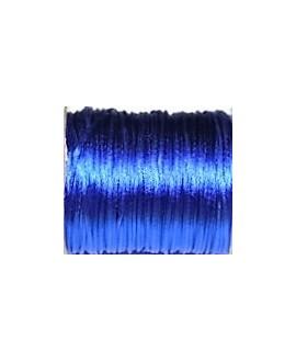 Cola de ratón 1mm color azulón, precio por 3 metros