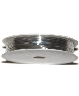 Hilo aluminio 0,5mm, 50 metros