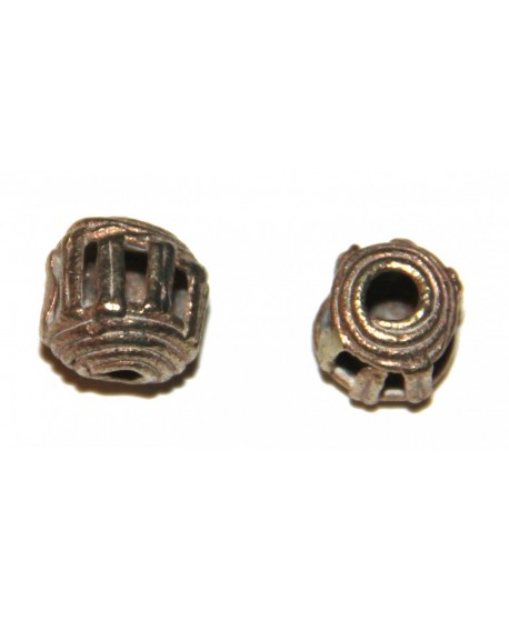 Mini  rayas 10x10mm, paso 3mm