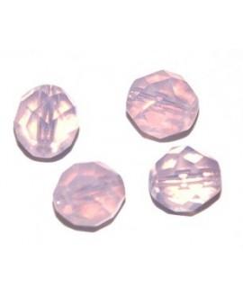 Cuenta cristal Violet Opal SW 6mm, precio por 25 unidades