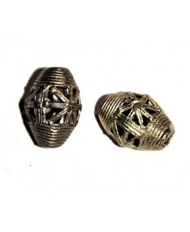 Cuenta 25x20mm, paso 3mm